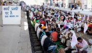 Farm Bills: 'Rail Roko' agitation in Punjab extended till 8th October