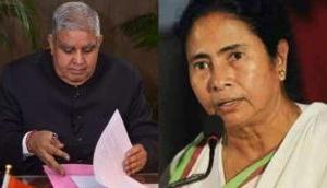 पश्चिम बंगाल: राज्यपाल ने CM ममता बनर्जी समेत DGP को भेजा समन, BJP नेता की हत्या का मामला