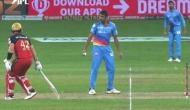 IPL 2020: अश्विन ने फिंच को दी मांकड़िंग की चेतावनी, रिकी पोटिंग ने दिया ऐसा रिएक्शन