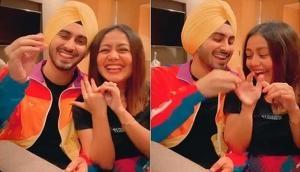 This is how Neha Kakkar's ex-beau Himansh Kohli reacted on her marriage rumours