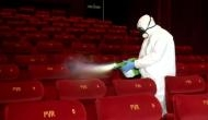 Unlock 5: Centre's SOPs for cinema halls allow 50 pc seating, only packed food