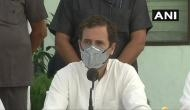 Rahul Gandhi: PM Modi's 'kaala kanoon' will destroy existing farming structure in India