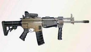 Indian defence forces considering acquisition of 'Made in India' carbine for meeting urgent requirement