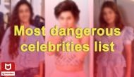 Warning! These top Bollywood celeb's names are the riskiest search results online in India