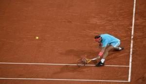 French Open: Rafael Nadal thrashes Sinner to reach 13th Roland Garros semi-final