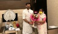 Bihar Elections 2020: BJP's Usha Vidyarthi Joins LJP In Chirag Paswan's Presence