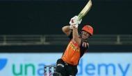 IPL 2020: डेविड वार्नर ने किंग्स इलेवन पंजाब के खिलाफ लगाया अर्धशतक, बना दिया ये बड़ा रिकॉर्ड