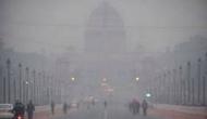 Air Pollution: Delhi's air quality turns 'poor' as AQI worsens