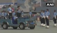 88th Indian Air Force Day celebrations begin at Hindon airbase