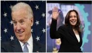 Kamala Harris will do a great job, says Joe Biden ahead of US Vice-Presidential debate
