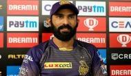 IPL 13, CSK vs KKR: Sunil Narine is a key player for KKR, says Dinesh Karthik