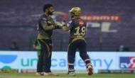 IPL 2020: Bowling to Dhoni was 'surreal moment', says Varun Chakravarthy