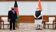 Afghan chief negotiator meets PM Modi, re-affirms commitment to deepen India-Afghan relations