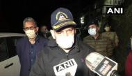 Suicide note of ex-CBI chief Ashwani Kumar says he ended life due to disease, disability: Himachal DGP