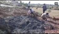 राजस्थान: मंदिर के पुजारी को पेट्रोल डालकर जला दिया जिंदा, अस्पताल में तोड़ दिया दम