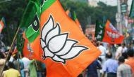 BJP after opposition protests anti-cow slaughter bill: Appeasement politics more important to INC than Hindu sentiment