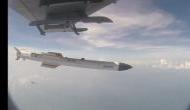 दुश्मन के लिए बुरे सपने की तरह है भारत में बना एंटी रेडिएशन मिसाइल रुद्रम, ऐसे करता है काम