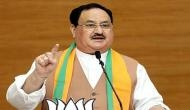 Nehru-Gandhi dynasty has never respected office of the PM: Nadda