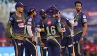 IPL 2020 KKR vs KXIP: कोलकाता ने रोमांचक मुकाबले में पंजाब को दो रनों से हराया, बेकार गई केएल राहुल की पारी