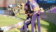 IPL 2020 KKR vs KXIP: कोलकाता को लगा बड़ा झटका, आंद्रे रसेल हुए चोटिल