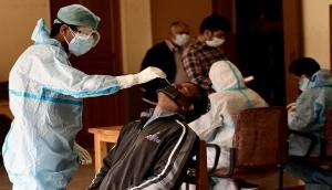 Coronavirus Pandemic: India reports 73,272 new COVID-19 cases, 926 deaths in last 24 hours