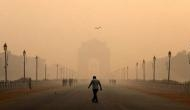 Delhi: Air quality remains 'very poor' in the national capital