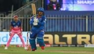 IPL 13, DC vs RR: Good to finally get long knock in the middle, says Shimron Hetmyer