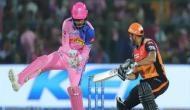 IPL 2020 RR vs SRH: बेन स्टोक्स की होगी वापसी? इस प्लेइंग इलवेन के साथ उतर सकती हैं दोनों टीमें, मैचे से पहले देखें ये आंकड़ें
