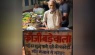 After Delhi's 'Baba Ka Dhaba', people queue up at Agra's 'Kanji Bada' following viral video
