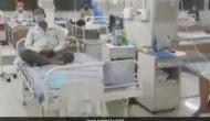 Video: गुजरात में विशेष तरीके से हो रहा कोरोना मरीजों का इलाज, संक्रमितों को सुनाया जा रहा संगीत