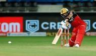 RCB all-rounder Chris Morris hails Virat Kohli for playing match winning knock