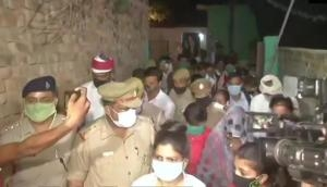 Hathras Case: कड़ी सुरक्षा में लखनऊ के लिए रवाना हुआ पीड़ित परिवार, आज होगी कोर्ट में सुनवाई