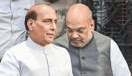 Amit Shah, Rajnath Singh, other union ministers wish the nation on 72nd Republic Day