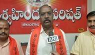 Telangana govt harassing idol makers, Dussehra organisers, alleges VHP