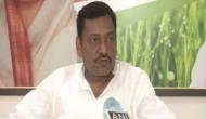 MoS Home Nityanand Rai insulting Bihar and Biharis: Congress