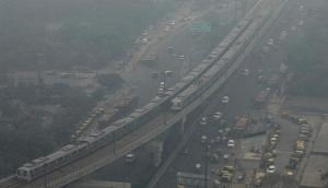Delhi pollution: CPCB to deploy 50 teams, NCR for strict vigil to curb pollution