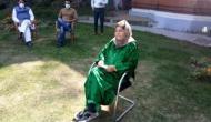 14 महीने बाद रिहा हुईं महबूबा मुफ्ती, पार्टी नेताओं से की मुलाकात, कहा- कश्मीर के लिए संघर्ष रहेगा जारी