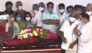 Former 4-time CPI MLA Gunda Mallesh passes away, KCR, others convey condolences