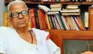 Legendary poet Akkitham Achuthan Namboothiri passes away at 94