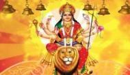 Happy Gupt Navratri 2021: इस बार बन रहा है सर्वथा सिद्धि योग, हर मनोकामना पूरी करेंगी मां दुर्गा