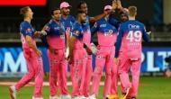 IPL इतिहास में राजस्थान के बल्लेबाज के नाम दर्ज हुआ अनोखा रिकॉर्ड, 16 साल पहले पिता के खिलाफ खेला मैच, अब बेटे के साथ की बल्लेबाजी