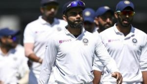 Virat Kohli matches MS Dhoni's massive captaincy record with victory over England in 2nd Test