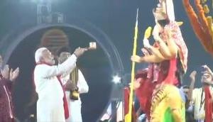 पश्चिम बंगाल: दीदी के गढ़ में PM मोदी करेंगे दुर्गा पूजा पंडाल का उद्घाटन, 22 अक्टूबर को होंगे शामिल