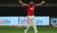 IPL 2020: मोहम्मद शमी ने एक ही ओवर में विराट कोहली और डीविलियर्स को दिखाई पवेलियन की राह, इस खास लिस्ट में बनाई जगह