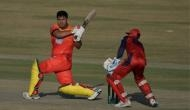 पूर्व पाकिस्तानी कप्तान के बेटे ने मचाया तहलका, टी20 मैच में बनाए 265 रन, लगाए 29 छक्के