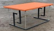 ऐसा क्या है इस टेबल में कि वायरल हो रही इसकी तस्वीर, एलन मस्क को भी आई पसंद