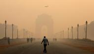 दिल्ली की एयर क्वालिटी 'वेरी पुअर' श्रेणी में पहुंची, प्रदूषण करते कोई दिखे तो ऐसे करें शिकायत