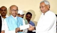 बिहार सरकार में मंत्री कपिलदेव कामत का कोरोना से निधन, नीतीश कुमार ने जताया शोक