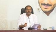 Why Chandrababu Naidu is hiding after CM Jaganmohan Reddy's letter to CJI: Andhra Chief Whip