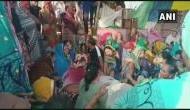 उत्तर प्रदेश: BJP नेता को घेरकर बरसाई ताबड़तोड़ गोलियां, बाइक सवार बदमाशों ने की खौफनाक वारदात